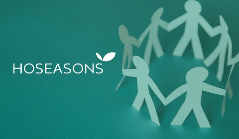 Our Solutions Elite Dynamics new solution includes partnership with Hoseasons
