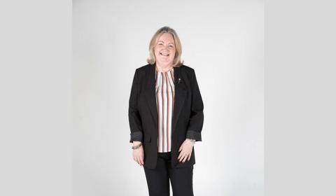 Meet the Team - Joan Dagg Senior Consultant