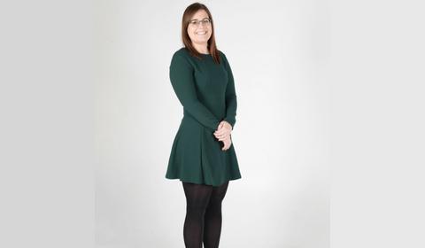 Meet The Team - Katie Ivey Senior Consultant