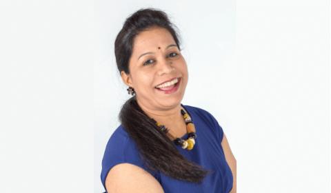 Meet the Team - Lakshmi Rajagoplala - Software Developer