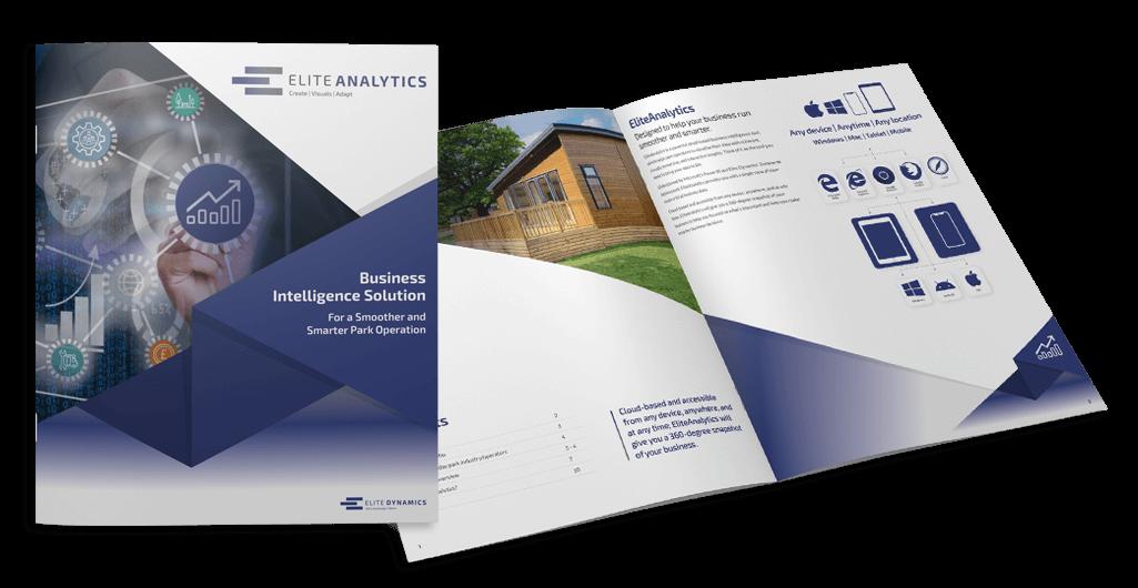 Elite Analytics Brochure